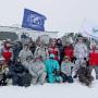В состав экспедиционной группы вошли учёные разных направлений. Фото: Гавриил Григоров