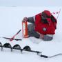 Пробы льда и воды, взятые в ходе экспедиции, будут тщательно изучаться в лучших лабораториях страны. Фото: Гавриил Григоров
