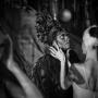 Behind The Ballet Автор: Алексей Цилер, Новосибирск