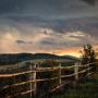 Природа после дождя Автор: Глеб Майоров, Саратов