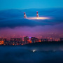 Волшебный туман Автор: Юрий Смитюк, Владивосток