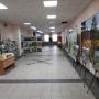 Выставки книг и фотовыставки в Оренбургском государственном университете (Фото Дмитрий Грудинин)