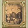 Братья Кайгородовы. Фото: Научный архив РГО