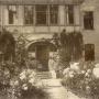 Дом Дмитрия Кайгородова в Лесном, 1910 г. Фото: Научный архив РГО