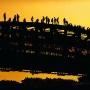 """Андреевский мост"". Фото: Константин Грибов"