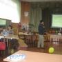 Презентация деятельности Бурятского отделения РГО
