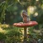 И стол... и стул! Фото: Евгения Левина
