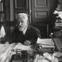 Л.С. Берг. Май 1934 года. Фото: Научный архив РГО